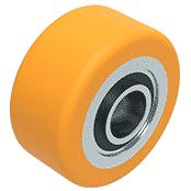 ECO Skate Wheel PU Ø85