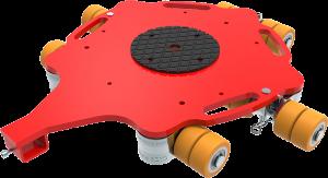ECO Skate Roto