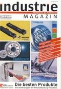 HTS Presse Cover 2008 06