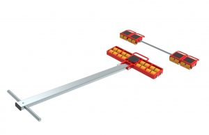 ECO Skate MINI M50L PU M50S PU Set