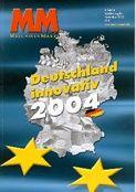 Thema Heben und Bewegen Deutschland Innovativ cover