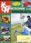 Kran- & HebetchnikKatalog cover