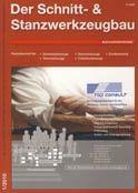 Der Schnitt-& Stanzwerkzeugbau cover