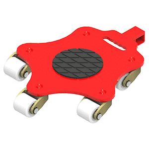 ECO-Skate ROTO/ROTOflex