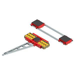 ECO-Skate XL (PU)