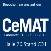 CeMAT 2016 Logo