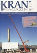 Kran magazine cover