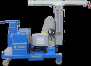 Gruniverpal Industrial Crane